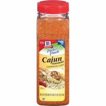 McCormick Cajun Seasoning, 18 oz