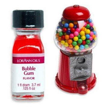 Bubble Gum Flavor by LorAnn Flavor Oils