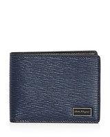 Salvatore Ferragamo Revival 3.0 Bifold Wallet