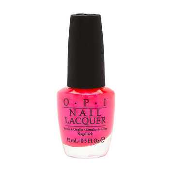 Coty OPI Nail Lacquer Brights Collection