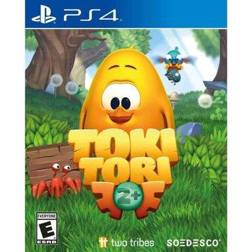 Visco Toki Tori 2 Plus Playstation 4 [PS4]