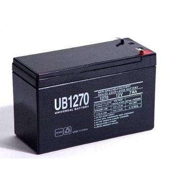 Razor E300 12v 7ah F1 Scooter Battery by UPSBatteryCenter