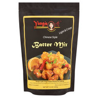 Ying's Kitchen Inc Yings, Mix Batter Crspy Lght, 12 Oz (Pack Of 8)