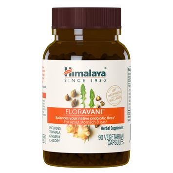 FloraVani Himalaya Herbals 90 VCaps