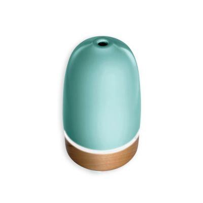 Ellia Rise Ultrasonic Aroma Diffuser in Blue