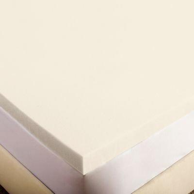 ViscoFresh® 1.5-Inch Memory Foam Mattress Topper