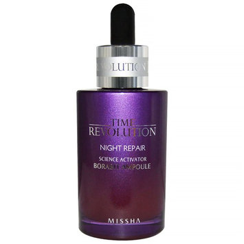 Missha, Time Revolution Night Repair, 50 ml