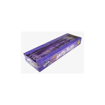 Laffy Taffy Rope - Grape Flavor (Box of 24 Ropes)