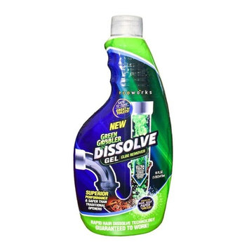 Green Gobbler 16 oz. Dissolve Hair and Grease Clog Remover
