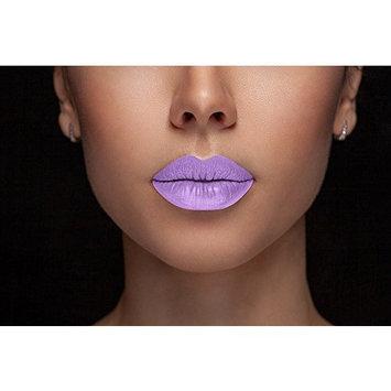 Glamorous Chicks Cosmetics - Wife Material- Purple Matte Liquid Lipstick - Waterproof, smudge proof, transfer proof, and 24 hour stay long lasting Matte Liquid lipstick