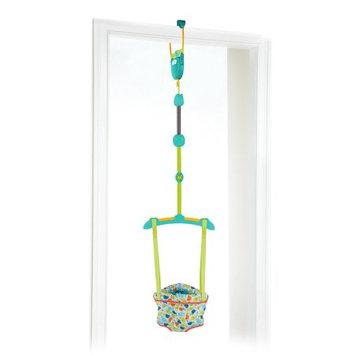 Bright Starts Pondside Pals Door Jumper, Multi-Colored