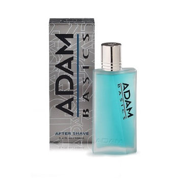 Adam Basics After Shave 3.4 Fl Oz
