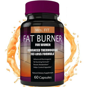 EXCLUSIVE FAT BURNER FOR WOMEN, BURN BELLY FAT PILLS, BELLY FAT BURNER, ADVANCED A9 THERMOGENIC FAT LOSS FORMULA, with RASPBERRY KETONES, CAFFEIN, GREEN TEA EXTRACT, Fat Loss Supplement (1 Bottle)