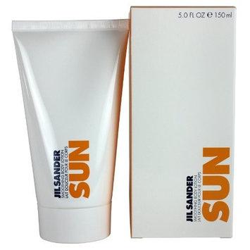 Jil Sander Sun Smoothing Body Lotion, 15 Ounce