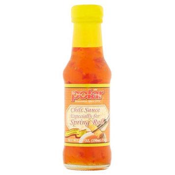 Mw Polar Foods MW Polar Chili Sauce Especially for Spring Rolls, 5.5 oz