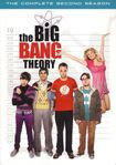 Big Bang Theory, The: The Complete Second Season Dvd from Warner Bros.