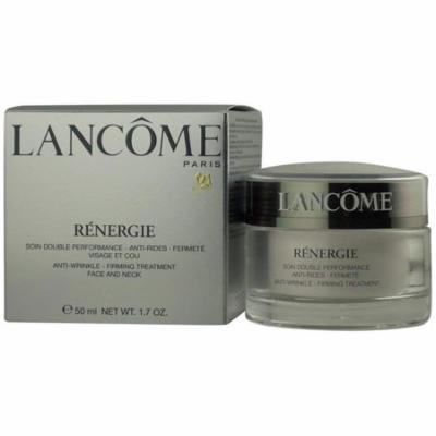 2 Pack - Lancome Paris Rénergie Crème Soin Double Performance - Anti-Rides Toutes 1.7 oz