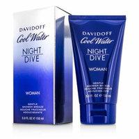 Cool Water Night Dive Gentle Shower Breeze-150ml/5oz