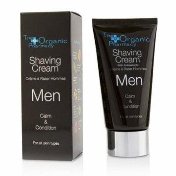Men Shaving Cream - Calm & Condition-75ml/2.5oz