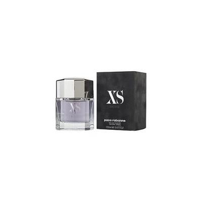 XS by Paco Rabanne - EDT SPRAY 3.4 OZ (NEW PACKAGING) - MEN