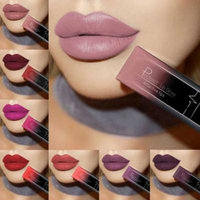 Long Lasting Liquid Lipstick Matte Lip Gloss Women Sexy Beauty Makeup Cosmetic