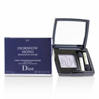 Kingdom of Colors Diorshow Mono Wet & Dry Backstage Eyeshadow (Limited Edition) - # 045 Fairy Grey-2