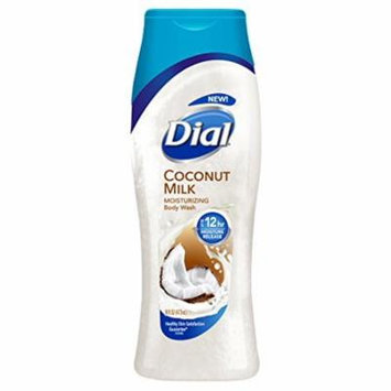 Dial Body Wash (Pack of 8)
