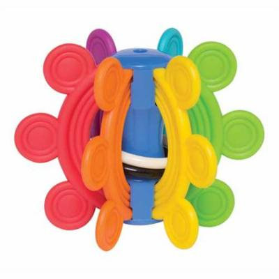 The Manhattan Toy Company Teether Planet