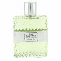 Eau Sauvage Eau De Toilette Spray-200ml/6.7oz