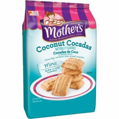Mother's Coconut Cookies (Pack of 10)