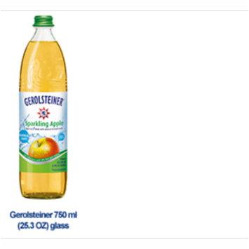 Gerolsteiner Brunnen Gerolsteiner Juice Drink, 25.3 oz