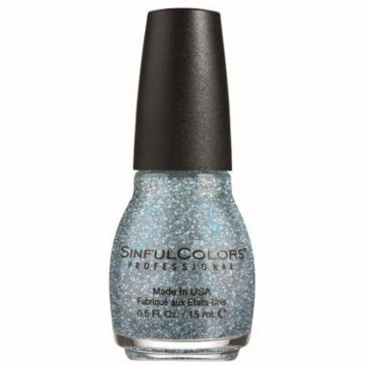 SinfulColors Nail Polish, Ice Dream (Pack of 2)