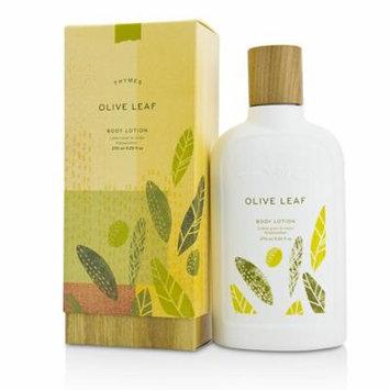 Olive Leaf Body Lotion-270ml/9.25oz