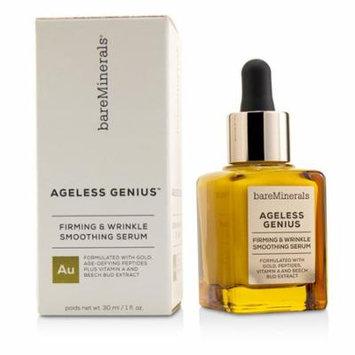 Ageless Genius Firming & Wrinkle Smoothing Serum-30ml/1oz