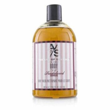 Body Wash - Sandalwood Essential Oil-480ml/16.2oz
