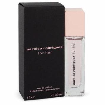 Narciso Rodriguez - Eau De Parfum Spray (Limited Edition) 1 oz * Women