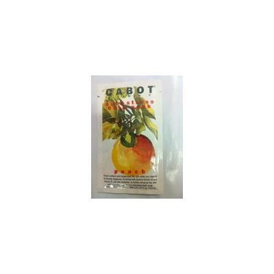 Cabot Vitamin E Anti-stress Bath Soak-peach with vitamin E - Case of 24 Packs