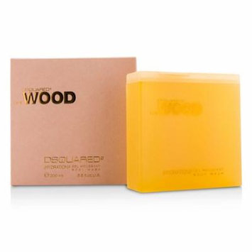 She Wood (Hydration)2 Body Wash-200ml/6.8oz