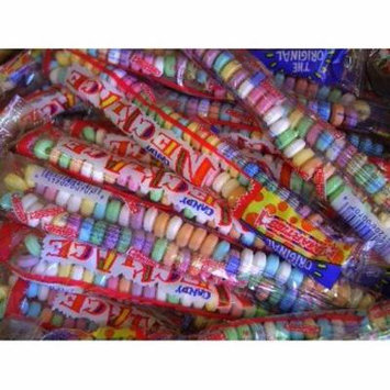 Smarties Candy Wrapped Necklaces (Pack of 2)