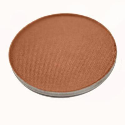 Graftobian HD Matte Bronzer Refill - Dark Matte