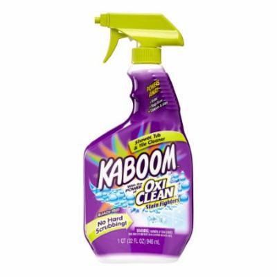 Kaboom Shower Tile & Tub Cleaner Spray (Pack of 18)