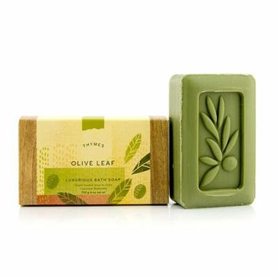 Olive Leaf Luxurious Bath Soap-170g/6oz