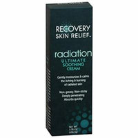 RECOVERY Skin Relief Radiation Ultimate Soothing Cream 3.75oz Each