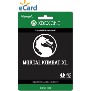 Incomm Mortal Kombat XL (Xbox One) (Email Delivery)