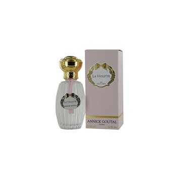 LA VIOLETTE by Annick Goutal EDT SPRAY 3.4 OZ (NEW PACKAGING)