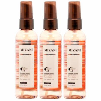 Mizani Thermasmooth Smooth Guard 3oz (Pack of 3)