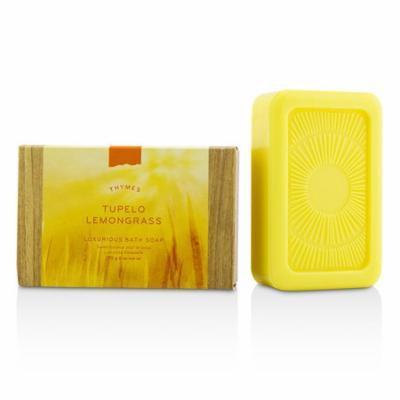 Tupelo Lemongrass Luxurious Bath Soap-170g/6oz