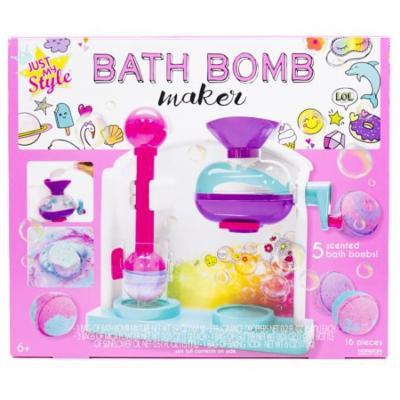 Just My Style Bath Bomb Maker