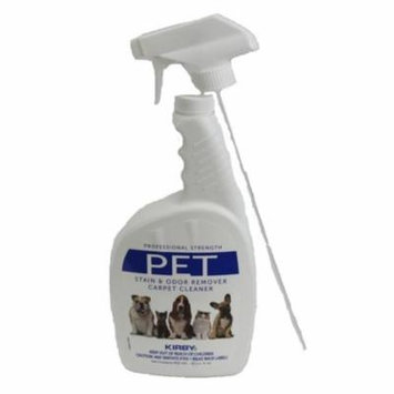Kirby Pet Stain & Odor Remover 22oz - 283297S