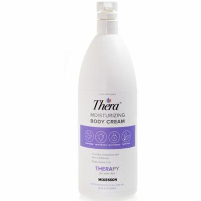 Skin Protectant Moisturizer Thera 32 oz Pump Bottle Scented Cream